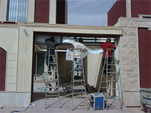 Metro Garage Door Service Cranberry Twp, PA 724-313-4776